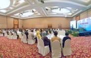Pembukaan IPO Fair di Surabaya