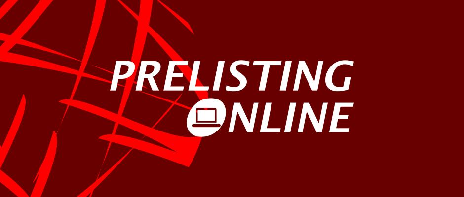 Prelisting Online Thumbnail